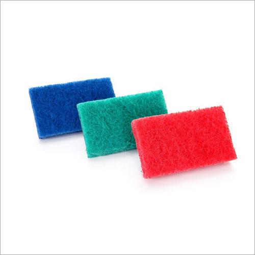 Pad Washing Brushes