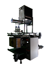 Multi Track Liquid Packaging Machine