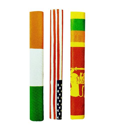 Cricket Bat Flags Grip