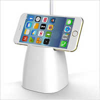 Desk Lamp With Mobile Holder