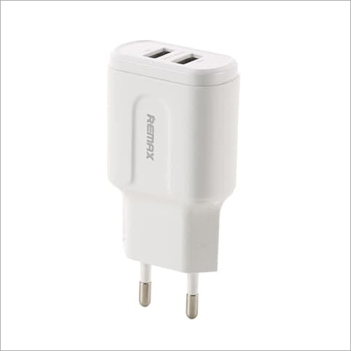REMAX Dual USB Charger