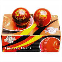 Leather Ball Tournament Box