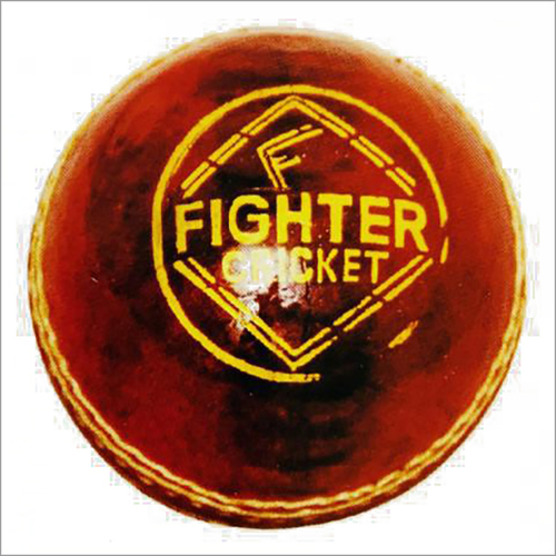 Fighter Leather Ball