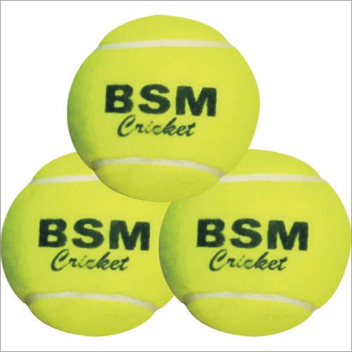 Wooden Tennis Ball