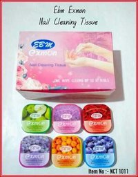 EBM Nail Cleaning Tissue
