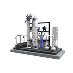 Commercial Ultra Filtration System