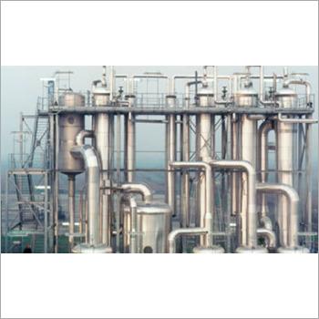 Industrial Zero Liquid Discharge Plant