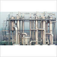 Industrial Zero Liquid Discharge Plant