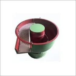 Green Vibro Finishing Machine