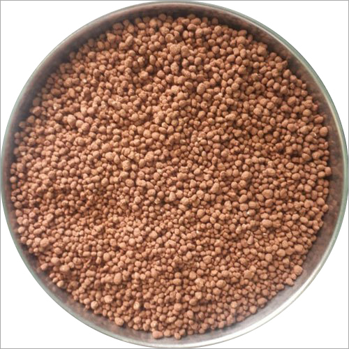 Red Gypsum Granules