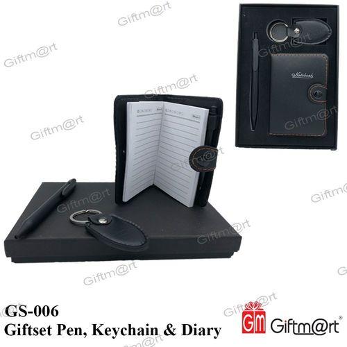 Black Gift Set For Diwali