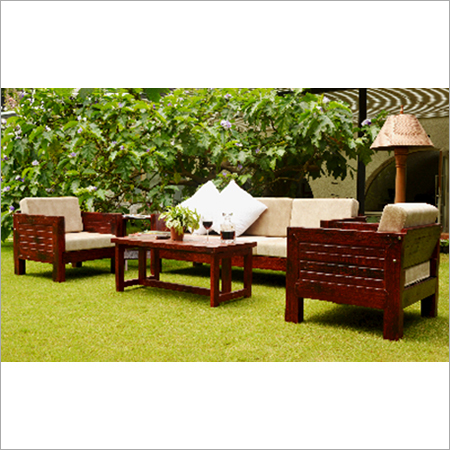 GRP Outdoor Sofa Set
