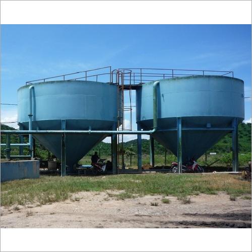 Raw Water Treatment Plant