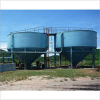 5m-3h Raw Water Treatment Plant