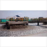 20KLD Institutional Sewage Treatment Plant