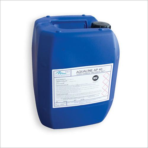 Aqualine AP 40 RO Antiscalant Chemical
