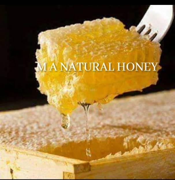 Natural Comb Honey