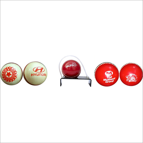 Promotional Leather Balls