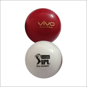 P.V.C. Promotional Ball