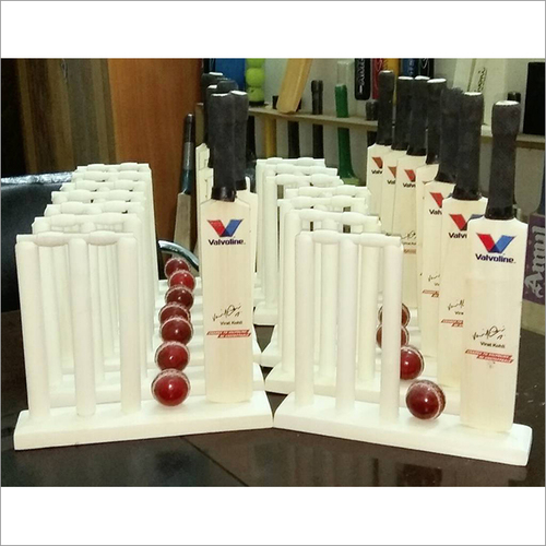 Table Top Series Cricket Set