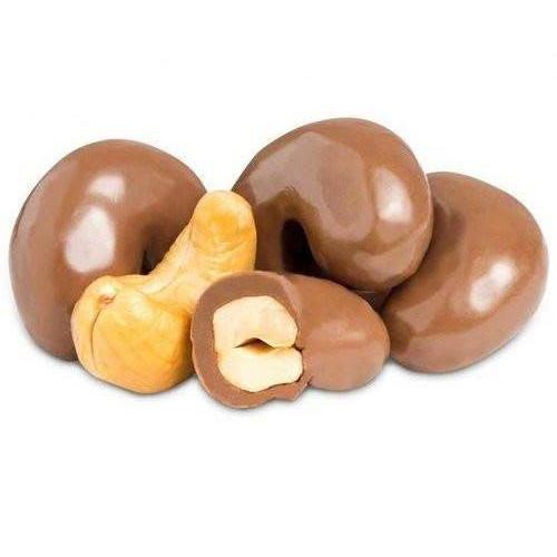 Chocolate Coated Cashew