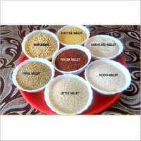 All Millets