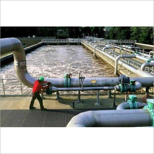 Industrial Water Treatment Plant Repairing Service