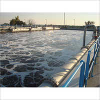 Commercial Wastewater Treatment Plant