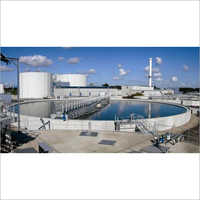 20KLD Industrial Wastewater Treatment System