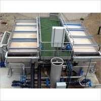 1m-3h Industrial Waste Water Treatment Plant