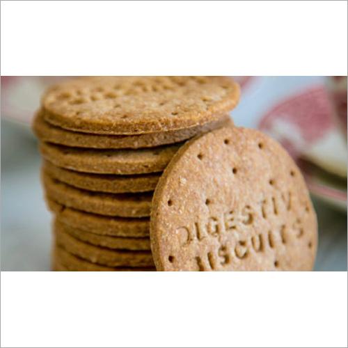 Tasty Digestive Biscuit