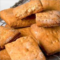 Gluten Digestive Biscuit
