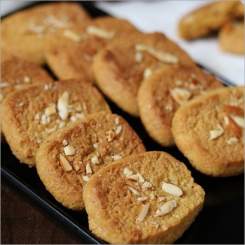 Flour Biscuits And Cookies