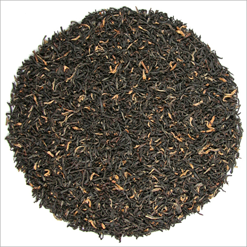 Black Assam Gold Tea