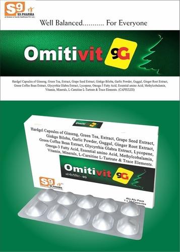 Multivitamins++Curcuma Longa+Piperine