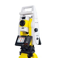 Geomax Total Station