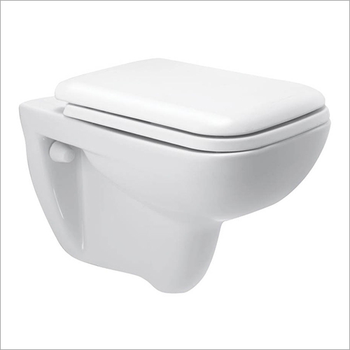 Wall Mounted Commode Toilet Seat