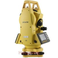 Total Station Service and Calibration
