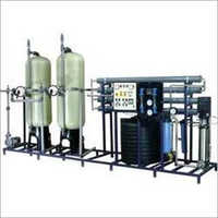 2000 LPH Commercial RO Water Plant