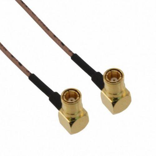Male Right Angle Cable