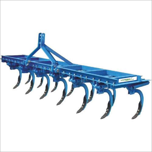 Tractor Spring Cultivator