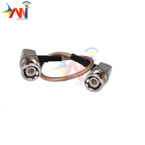 Coaxial Coax Cable Assembly