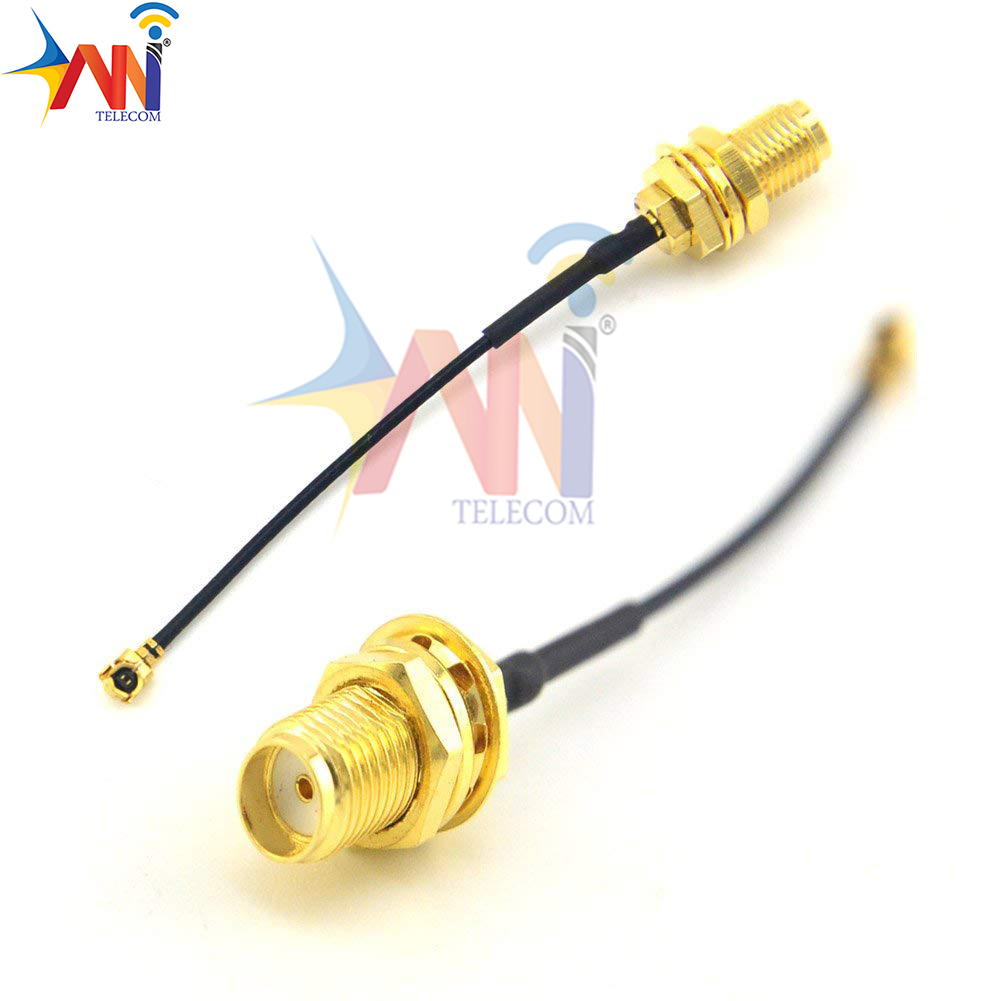 Connector Pigtail Cable