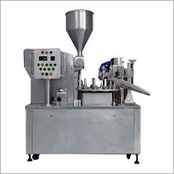 Lami Tube Filling Machine