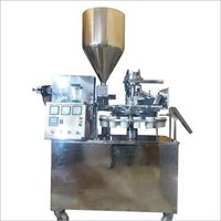 Manual Tube Filling Machine