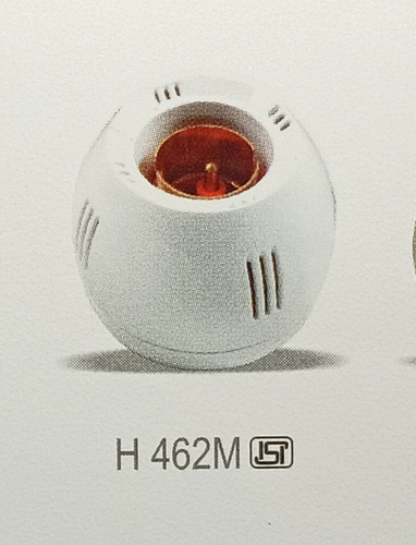 Fancy Bulb Holder