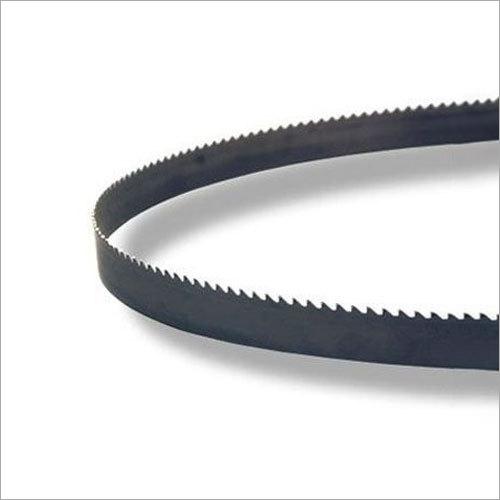 Carbide Tipped Bandsaw Blade