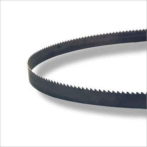 Carbide Tipped Bandsaw Blade