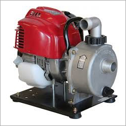 Poly Transfer Pump