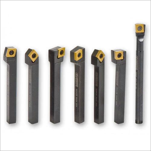 Industrial CNC Cutting Tool